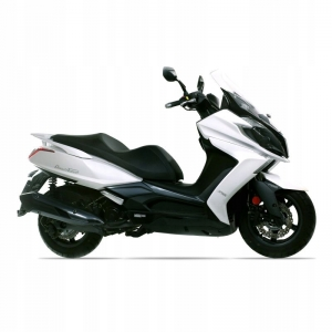 Kymco New Downtown 350i ABS TCS