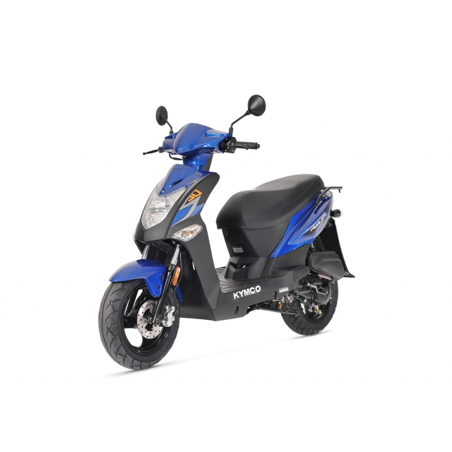 Skuter Kymco Agility 50 4T Euro 4